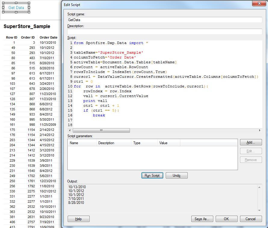 IronPython « Analytics in Action